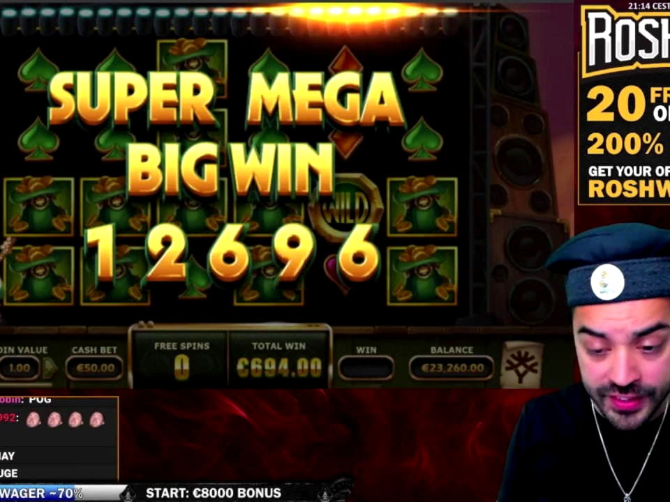 $460 Online Casino Tournament at Thebes Casino