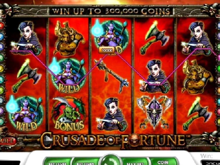 $105 Free casino chip at CasiPlay Casino