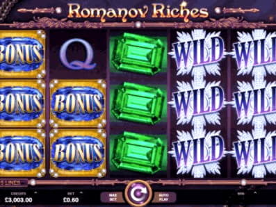 30 Trial Spins at Zodiac Casino