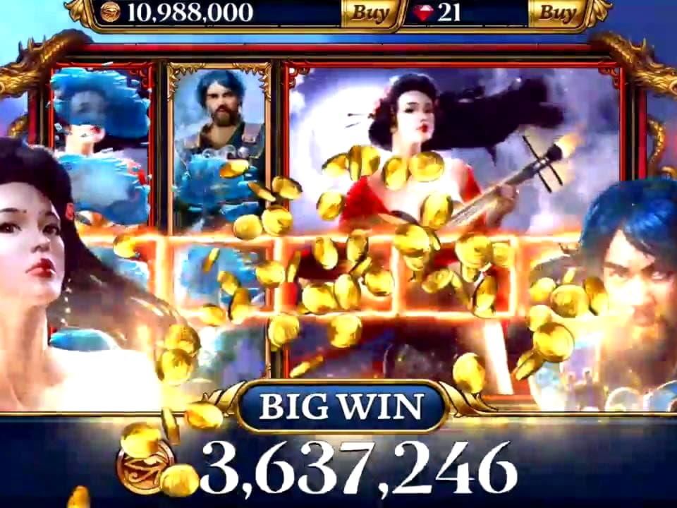 90 free casino spins at Boa Boa Casino