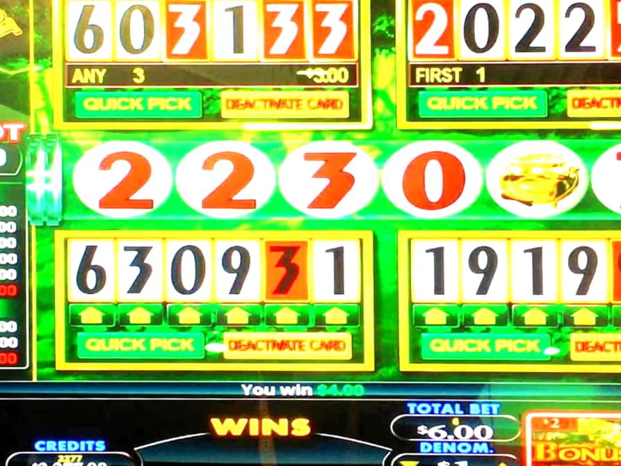 $555 FREE Chip at All Slots Casino