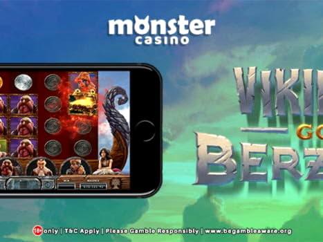 555% Signup casino bonus at Betzest Casino
