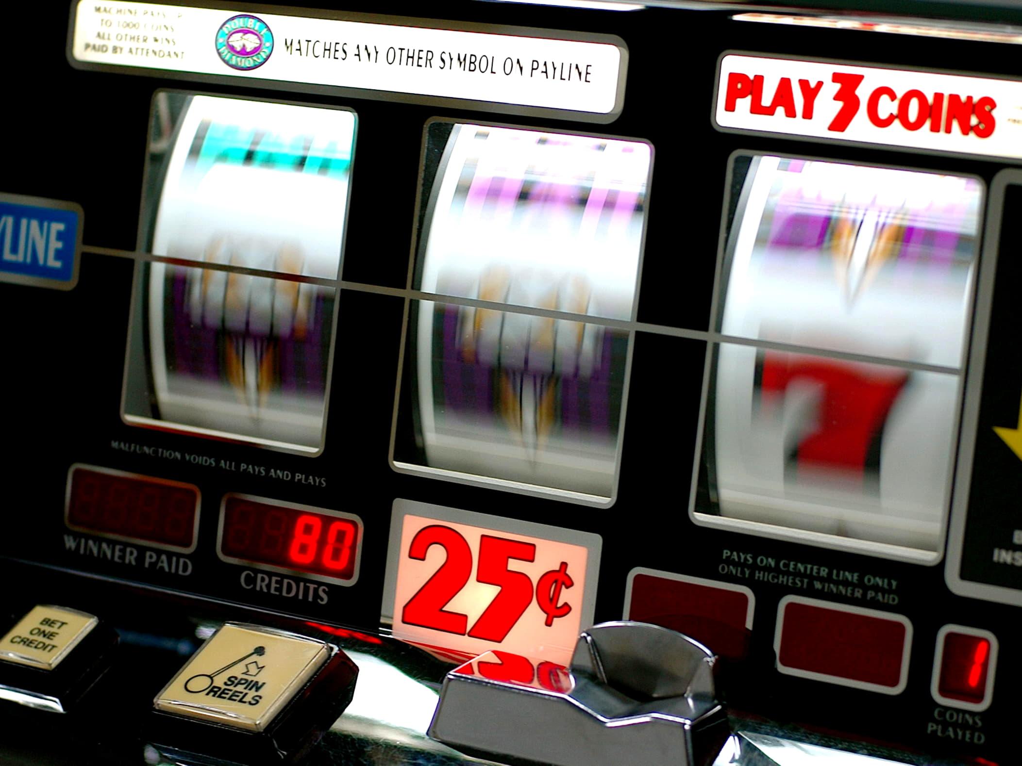 725% casino match bonus at Unique Casino