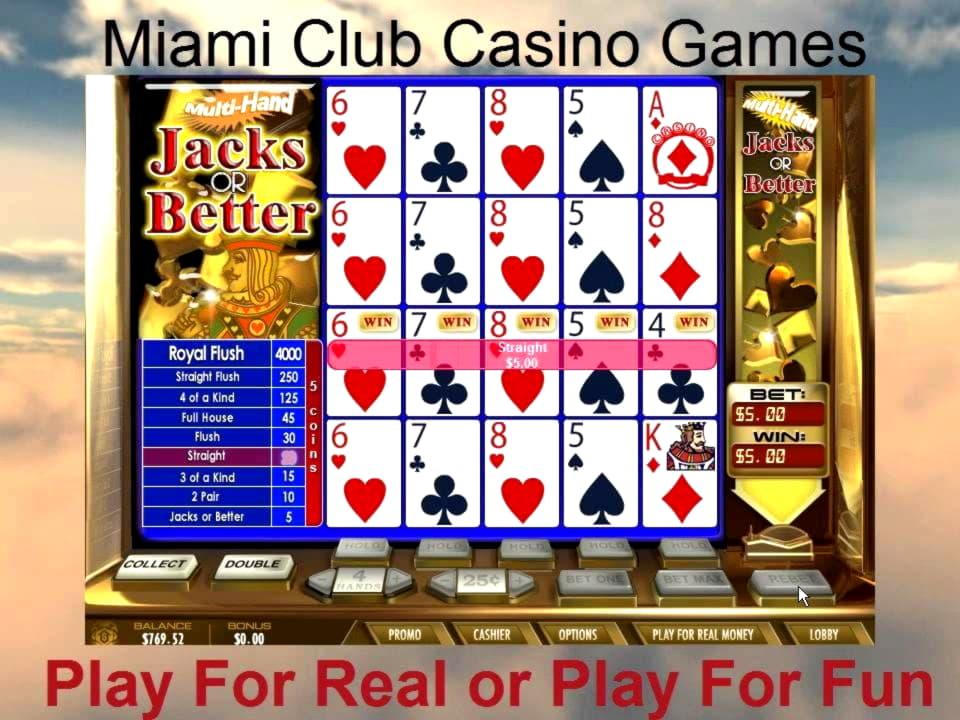 $610 Tournament at Rich Casino