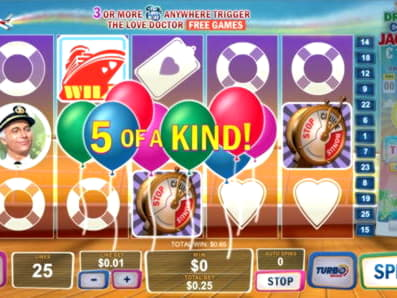 £300 Free Casino Chip at Leo Vegas Casino