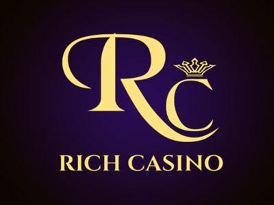 Скриншот Rich Casino
