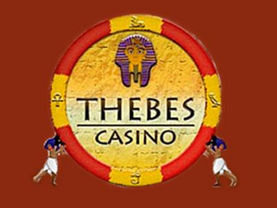 Картина на Thebes Casino