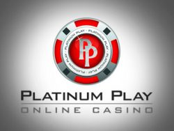 140% Best signup bonus casino at Platinum Play Casino