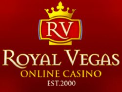 €745 NO DEPOSIT BONUS CASINO at Royal Vegas Casino