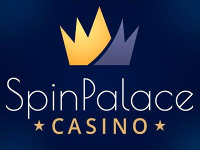 """""""Spin Palace"""" kazino ekrano kopija"""