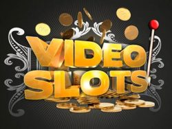 $295 Mobile freeroll slot tournament at Video Slots Casino