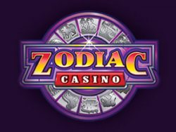 425% Match Bonus Casino at Zodiac Casino