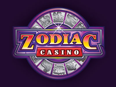 Zodiako kazino ekrano kopija