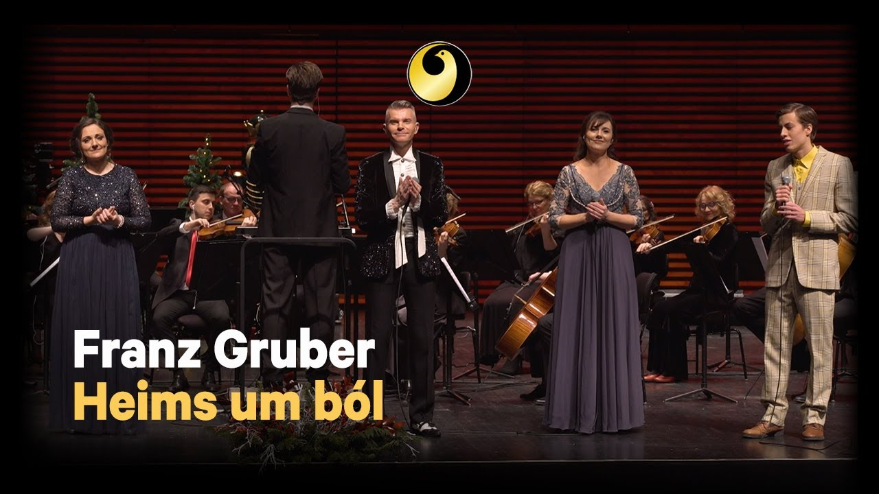Franz Gruber: Silent Night