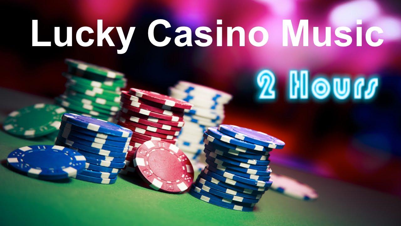 Las Dubai Casino Music Video: For Night Game of Poker, Blackjack, Roulette Wheel & Slots